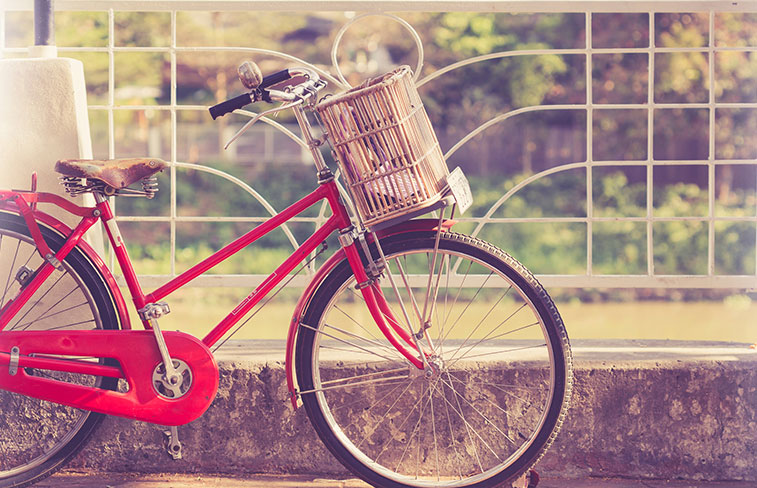 6 ways to prevent your bike from being stolen