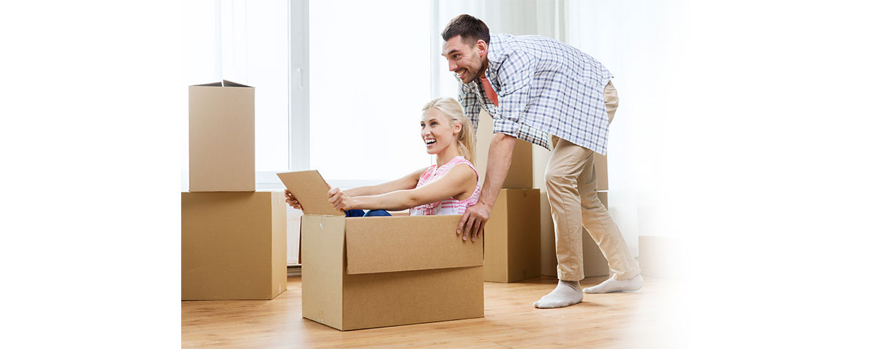 Moving house? Here's what you need to know about insurance