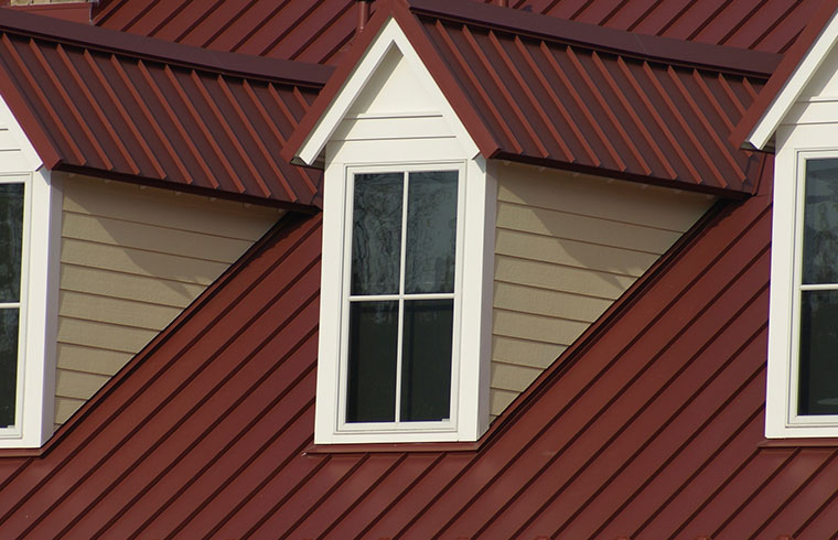 Roof: Tips to help extend the life of your roof