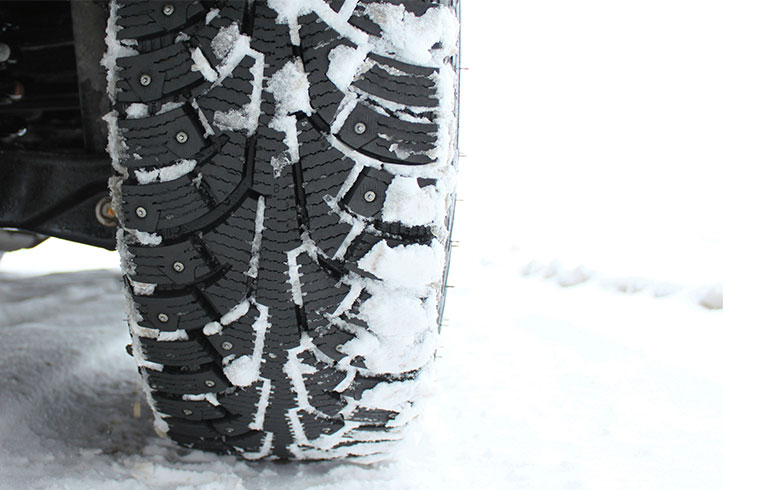 How to choose the right winter tires